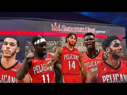 New Orleans Pelicans Depth Chart Analysis Pelicans Depth Chart Chemistry And Best Use Of 4 Pick
