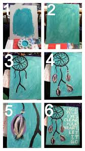 diy dream catcher painting paints 10 canvas 3 for 12 hobby lobby
