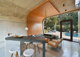 Pool house furniture Tiny Of 11 Pool House By 42mm Architecture Van Enk Woodcrafters Indian Pool House By 42mm Architecture Has Concrete Frame