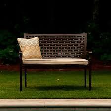 Creative Living Antigua 7 Piece All Weather Outdoor Mahogany W Outdoor Mahogany Furniture