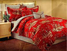 asian bedding comforter set image bedding king black relax and escape bed set asian toile duvet asian bedding