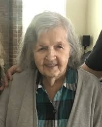 Mary Iva Brown - Lewis County Herald