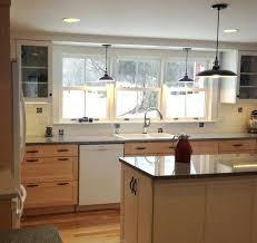 pendant light over kitchen sink fabulous kitchen sink lighting ideas for your home inspiration kitchen pendant