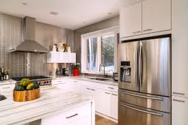 Stylish Kitchen Cabinets Cabinets Storages Amazing White Stylish Kitchen Look Expensive