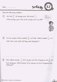 supplementary textbooks and workbooks for singapore math programs ...