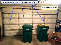 insulation for garage door garage door insulation kit garage door insulation panels how to install garage insulation for garage door