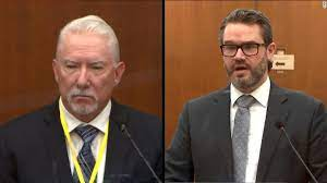 Defense emphasizes i myself think we should take our lead from the george floyd family, pelosi said, according to cnn. George Floyd Use Of Force Expert For Derek Chauvin S Defense Says His Actions Were Justified Cnn