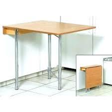 Table Cuisine Chaise Encastrable Avec Ou Acheter Une De Achat Ach