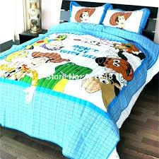 toy story comforter bedding full size set twin patchwork quilt canada