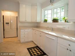 Limestone Kitchen Floor Traditional Kitchen With Limestone L Shaped In Baltimore Md