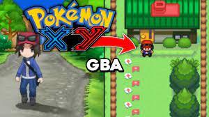 Pokemon Xy Gba Rom – Rasanya