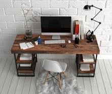 work from home office. Work From Home? Renovate Your Home Office To Be More Efficient I
