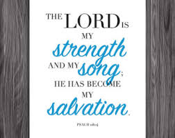 Image result for psalm 143:8