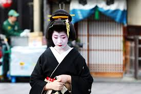 Memoirs of the Nomadic Male Geisha in Tokyo  Japan