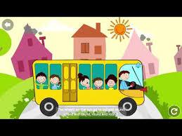 Children Education Cartoons Kindergarten Kids Learning Fun Educational Games Apps On Google Play