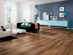 living room flooring ideas basic guidelines deep color stained wall luminated stylish sofa elegant interior modern