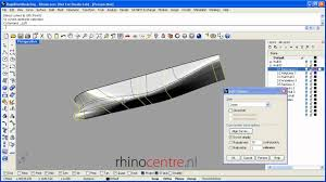 Rhino Boat Design Software I Need Help For Creating Hull Surface In Rhino Boat Design Net