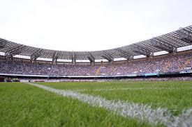 Napoli-Genoa, biglietti in vendita da domani: prezzi ...