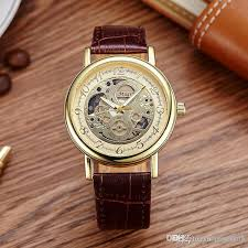 gold mens watch silver rose gold leather band designer watches gold mens watch silver rose gold leather band designer watches fashion quartz watch gold women
