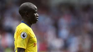 Join the discussion or compare with others! Chelsea Midfielder N Golo Kante Excited By New Challenges Under Maurizio Sarri 90min