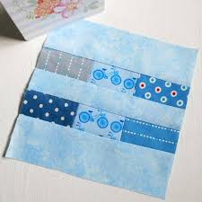 The 29 best images about ** 100 Modern Quilt Blocks on Pinterest ... & 100 Modern Quilt Blocks - Block 63 - Rainy Days and Holidays. Regardless of  the Adamdwight.com