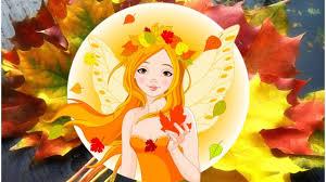 <b>Детская</b> песня и мультик для малышей - Осень в золотой ...