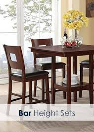 dining room tables las vegas. Bar Height Sets In Las Vegas Dining Room Tables