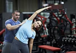 steps to bee a personal fitness trainer