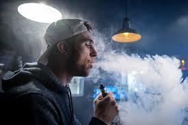 Michigan bans flavored e-cigarettes, restricts vaping marketing
