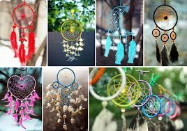 How To Make Dream Catchers Easy Simple DIY Easy To Make Dreamcatcher Find Fun Art Projects To Do At Home