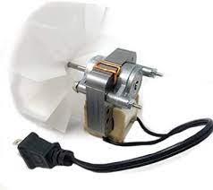 Universal Bathroom Vent Fan Motor Replacement Kit 50 Cfm Amazon Com
