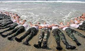 how hard is it to bee a navy seal