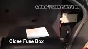 interior fuse box location 1997 2003 bmw 530i 2002 bmw 530i 3 0l 2007 bmw 525i fuse box location at Bmw 525i Fuse Box Location