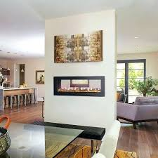 napoleon clearion 50 see through 2 sided electric fireplace napolean electric fireplaces napoleon electric fireplace s