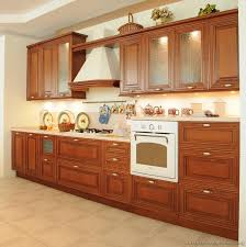 kitchen design wood. traditional medium wood cherry kitchen design