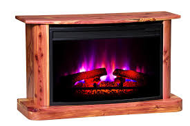 Heat Surge Fireplace U2013 Whatu0027s Up With That  The Alternative ConsumerAmish Electric Fireplace