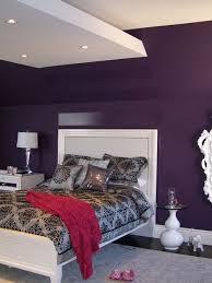 Dark Purple Bedroom Ideas 2