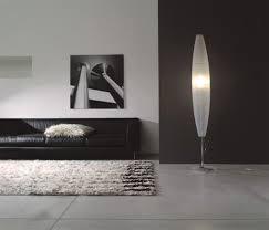 fabulous home lighting design home lighting. Fabulous Home Interior Lighting Design With Havana Mono Floor Lamp By Foscarini On N