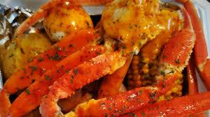 Sweet And Juicy Seafood - Videos ...