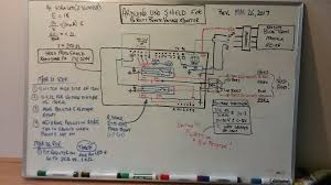 schultz engineering revolt remote voltage monitoring system Basic Electric Circuit Diagram here is the shield wiring diagram