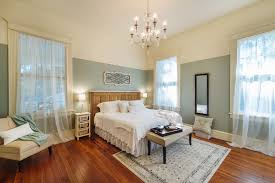 Southern Bedroom Master Bedroom Phantom Screens Idea Home