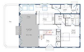 barn homes floor plans. House Barn Plans Floor Esprit Home Plan . Homes S