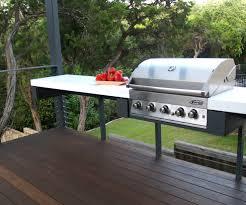 North Scout Island Austin Outdoor Design - Outdoor kitchen austin