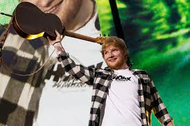 Ed Sheeran Drake Rule Australias Charts Billboard
