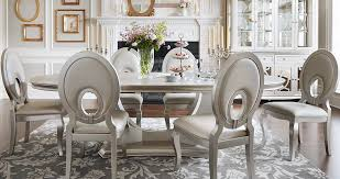 attractive chairs for dining room tables dining room furniture value city furniture