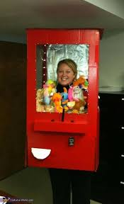 Stuffed Animal Vending Machine Delectable Stuffed Animal Claw Machine Halloween Costume Contest At Costume