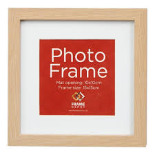 frame depot core 10 x 10 cm frame on shadow box wall art sydney with photo frames available at spotlight elegant simple low prices