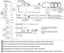 audio technical tips alpha sound & lighting co Pa Speaker Wiring Diagrams audio technical tips pa system speaker wiring diagram
