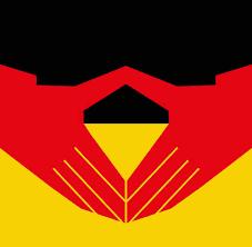 Bildergebnis für deutschlandfahne bilder satire
