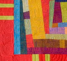 Go Beyond Simple Stippling For Stunning Freestyle Quilting ... & Go Beyond Simple Stippling For Stunning Freestyle Quilting Adamdwight.com